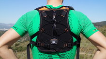 Frontal de Mochilas: Orange Mud - Endurance Pack 2.0
