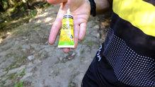 Overstims Coup de fouet: El gel Overstims es de un tamaño muy fácil para llevar
