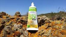 Frontal de Geles energéticos: Overstims - Energix miel bio