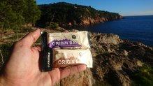 Overstims Origin Bar: Overstim's Origin' Bar, sabor normal y salado