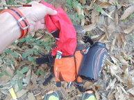 Oxsitis Hydrabelt Ace 2: Capacidad bolsillo trasero