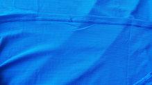 Patagonia Capilene Cool Lightweight: Parte interior del tejido Capilene de la camiseta Patagonia Capilene Cool Lightweight