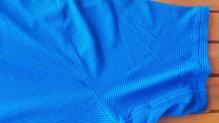 Patagonia Capilene Cool Lightweight: Remates y costuras de excelente calidad de la camiseta Patagonia Capilene Cool Lightweight