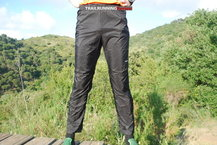 Frontal de Cubre pantalones: Patagonia - Houdini Pants