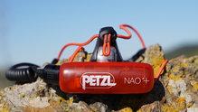 Petzl NAO+