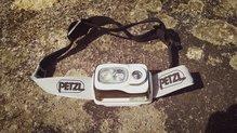 Petzl SWIFT RL: Petzl SWIFT RL, compacto y sencillo.