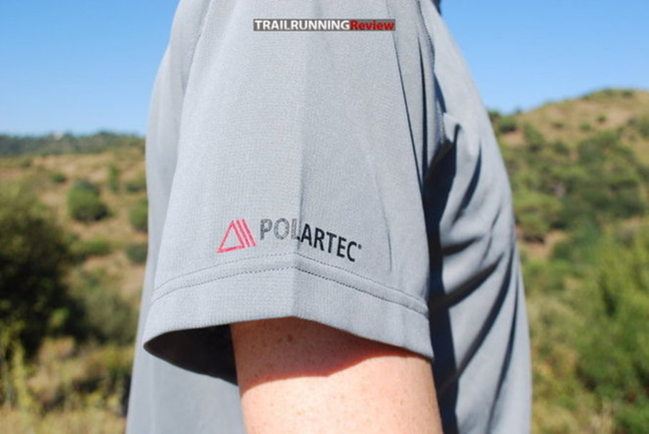 Polartec Power Dry High Efficiency Polygiene