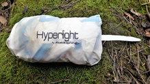 RaidLight Hyperlight MP+: Raidlight Hyperlight MP+: Se puede llevar en un cinturón