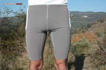 Frontal de Pantalones cortos: RaidLight - LazerTape