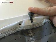 RaidLight LazerTape: Cuerda corta