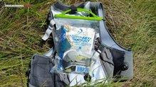 RaidLight Responsiv 15L: bolsa estanca en el saco