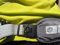 RaidLight Responsiv LazerDry: RaidLight Responsiv LazerDry, ajuste cinta ventral