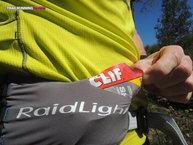RaidLight Responsiv LazerDry: RaidLight Responsiv LazerDry, accesibilidad bolsillos delanteros