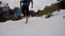 RaidLight Team R-Light 004.2: Montseny con mucha nieve