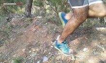 RaidLight Trail Dual Finger: