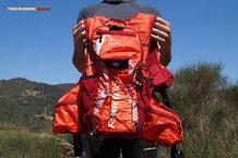 Frontal de Mochilas: RaidLight - Trail XP14