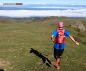 RaidLight Trail XP14: Buen comportamiento de la mochila RaidLight Trail XP14.