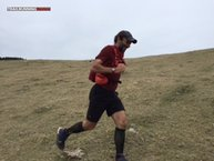 RaidLight Trail XP14: Gran comportamiento en carrera de la mochila RaidLight Trail XP14.