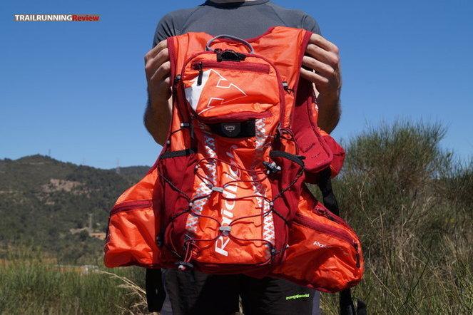 RaidLight Trail XP14