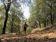 RaidLight Ultra Vest Olmo 12 L: Corriendo cuesta arriba con la mochila Raidlight Ultra Vest Olmo 12l.