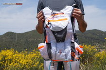Frontal de Mochilas: RaidLight - Ultra Vest Olmo 5 L
