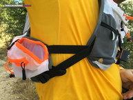 RaidLight Ultra Vest Olmo 5 L: Raidlight Ultra Vest Olmo 5L: ajuste lateral