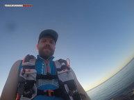 RaidLight Ultra Vest Olmo 5 L: Raidlight Ultra Vest Olmo 5L: primeros kilometros