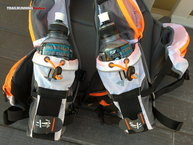 RaidLight Ultra Vest Olmo 5 L: