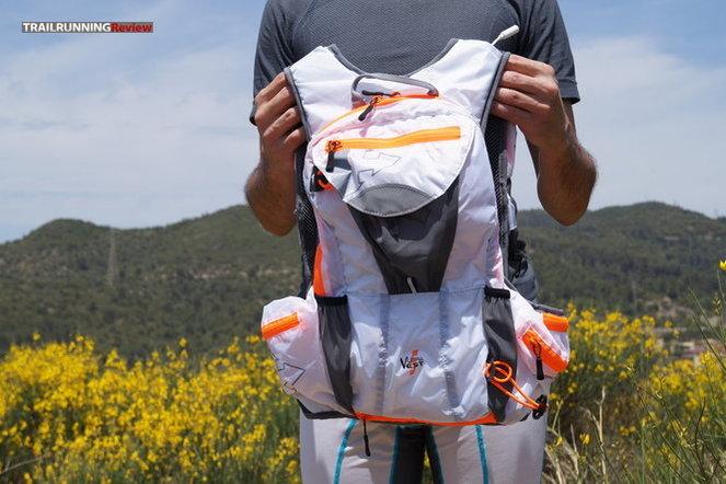RaidLight Ultra Vest Olmo 5 L