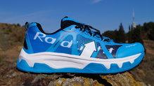 Frontal de Calzado: RaidLight - Ultramax EVO
