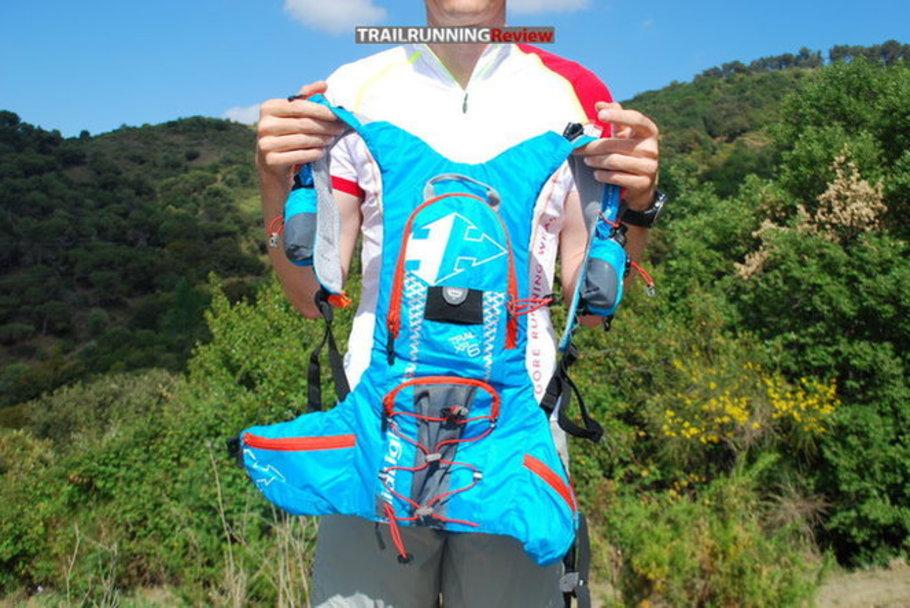 Kalenji Mochila Trail VS RaidLight Waterpack Trail XP 6 ...