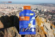 Frontal de Geles energéticos: Recuperat-ion - Sport Gel