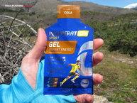 Recuperat-ion Sport Gel: Recuperat-ion Sport Gel COLA: con glucosa, fructosa, sodio, magnesio y zinc