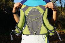 Frontal de Mochilas: Ronhill - Nano 3L Vest