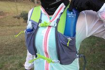 Ronhill Nano 3L Vest: Soft flask de la Ronhill Nano 3L Vest