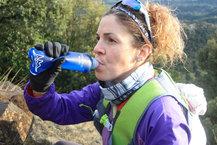 Ronhill Nano 3L Vest: Hidratándome con los soft flask de la Ronhill Nano 3L Vest
