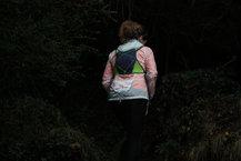 Ronhill Nano 3L Vest: Ronhill Nano 3L Vest vista por detrás