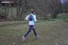 Ronhill Nano 3L Vest: