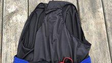 Ronhill Stride Cargo Short: Interior pantalones Ronhill Stride Cargo Short