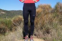 Frontal de Pantalones largos: Ronhill - Trail Cargo Tight