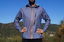 Frontal de Chaquetas membrana: Ronhill - Trail Torrent Jacket