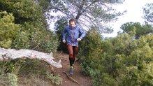 Ronhill Trail Torrent Jacket: Ronhill Trail Torrent Jacket: Primeras salidas