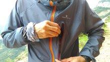 Ronhill Trail Torrent Jacket: Ronhill Trail Torrent Jacket: Bolsillo