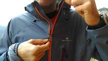 Ronhill Trail Torrent Jacket: Ronhill Trail Torrent Jacket: Cremallera YKK