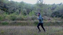 Salewa Pedroc Hybrid Alpine Wool Hood Jacket: El fit al cuerpo del corredor es casi perfecto