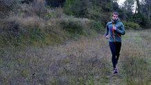 Salewa Pedroc Hybrid Alpine Wool Hood Jacket: La chaqueta no ha mostrado ningún desgaste