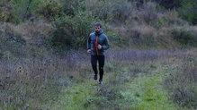 Salewa Pedroc Hybrid Alpine Wool Hood Jacket: Nos ha acompañado en los entrenamientos más fríos