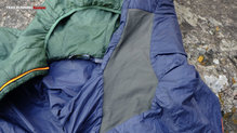 Salewa Pedroc Hybrid Alpine Wool Hood Jacket: En la zona de las axilas, la Salewa Pedroc Hybrid Alpine Wool Hood Jacket tiene un tejido diferente para mejorar la transpirabilidad la Salewa Pedroc Hybrid Alpine Wool Hood Jacket