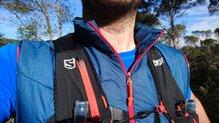 Salewa Pedroc Hybrid Polartec Alpha 2/1 Softshell Jacket: Salewa Pedroc Hybrid Polartec Alpha, resistente.