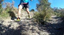 Salming Trail 5: SALMING TRAIL 5: Equilibrio casi perfecto de prestaciones
